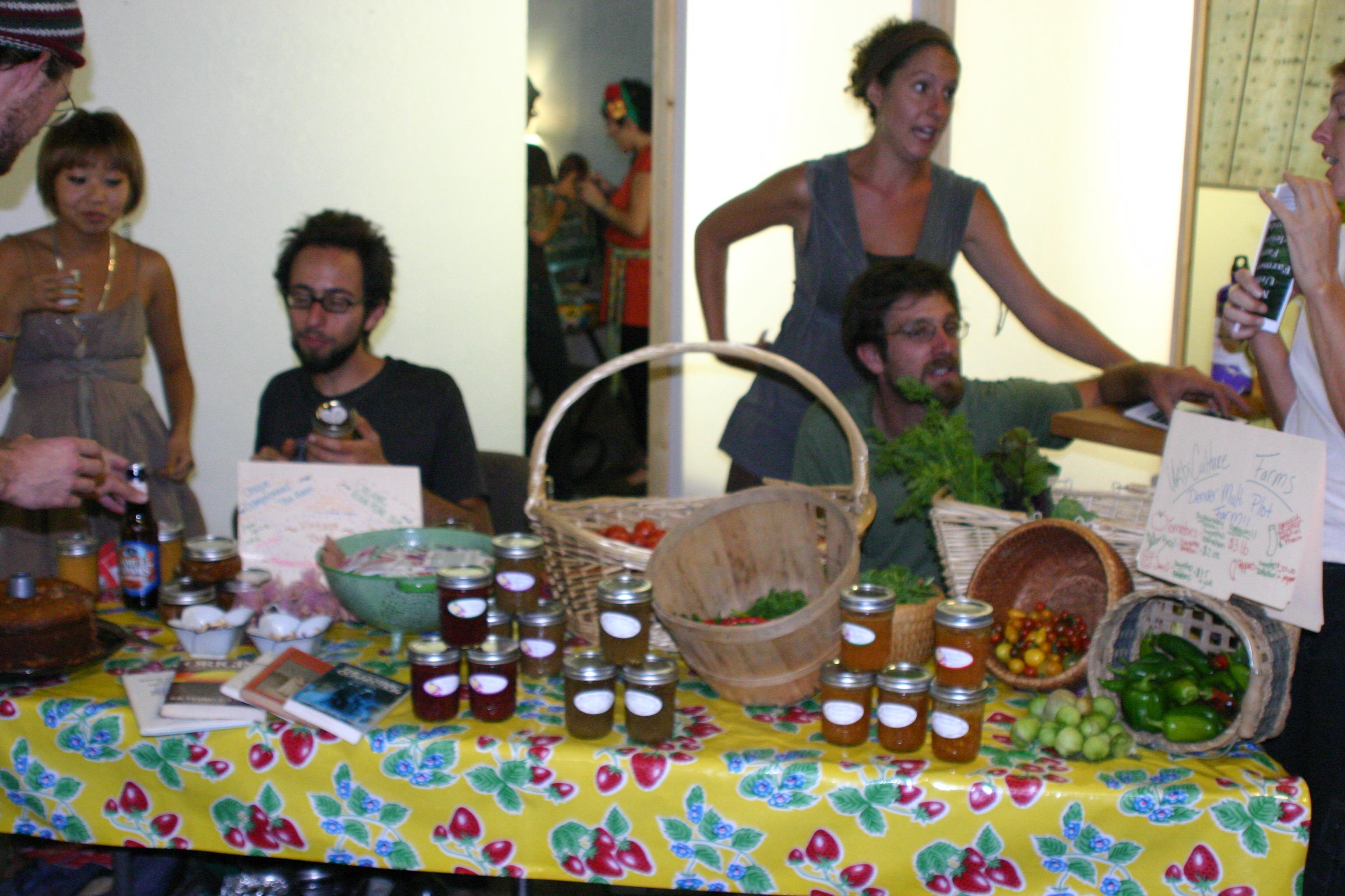 Denver Handmade Homemade Market Club | We all have a skill to ...